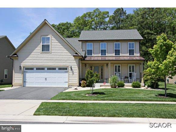 30747 RED TAIL CT   - Best of Northern Virginia Real Estate