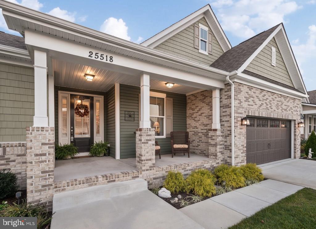 25518 FOX POINT LANE   - Best of Northern Virginia Real Estate