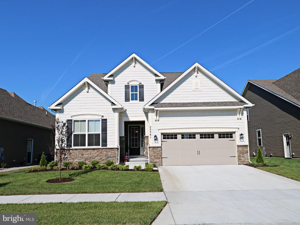 25541 FOX POINT LANE   - Best of Northern Virginia Real Estate