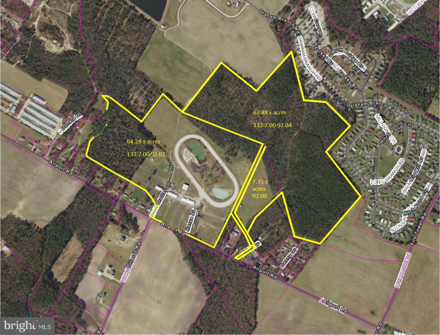 10749 AIRPORT RD   - Best of Northern Virginia Real Estate