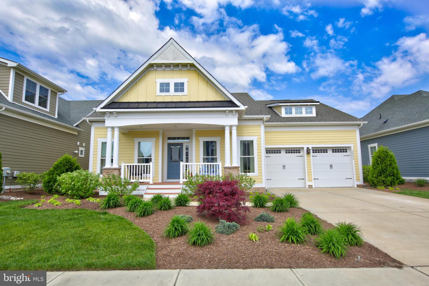 30232 CANDLEBERRY DR   - Best of Northern Virginia Real Estate