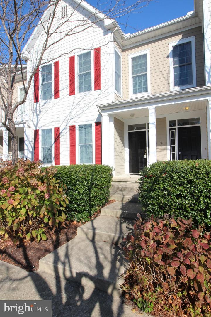 54 OCTOBER GLORY AVE #F   - Best of Northern Virginia Real Estate
