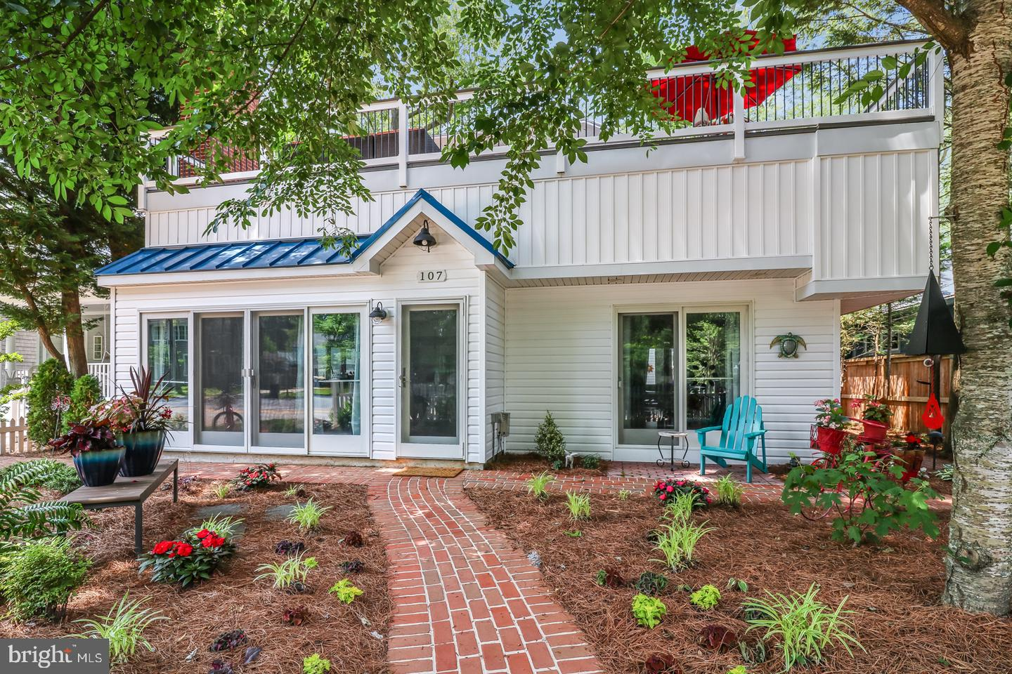 107 COLUMBIA AVE   - Best of Northern Virginia Real Estate