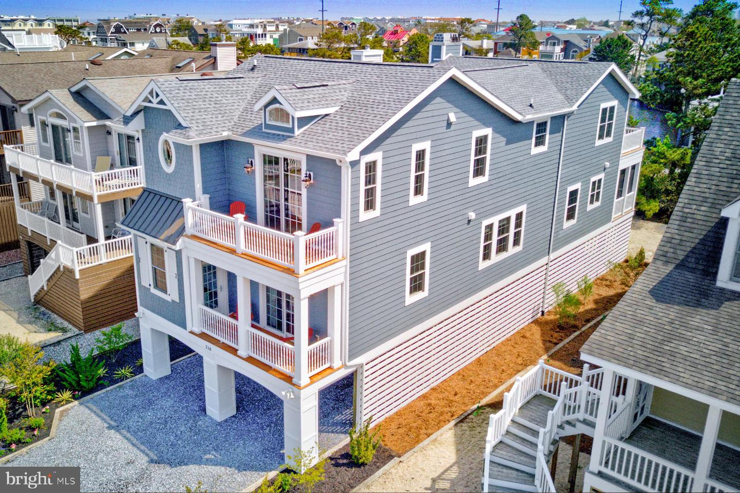 216 2ND ST   - Best of Northern Virginia Real Estate