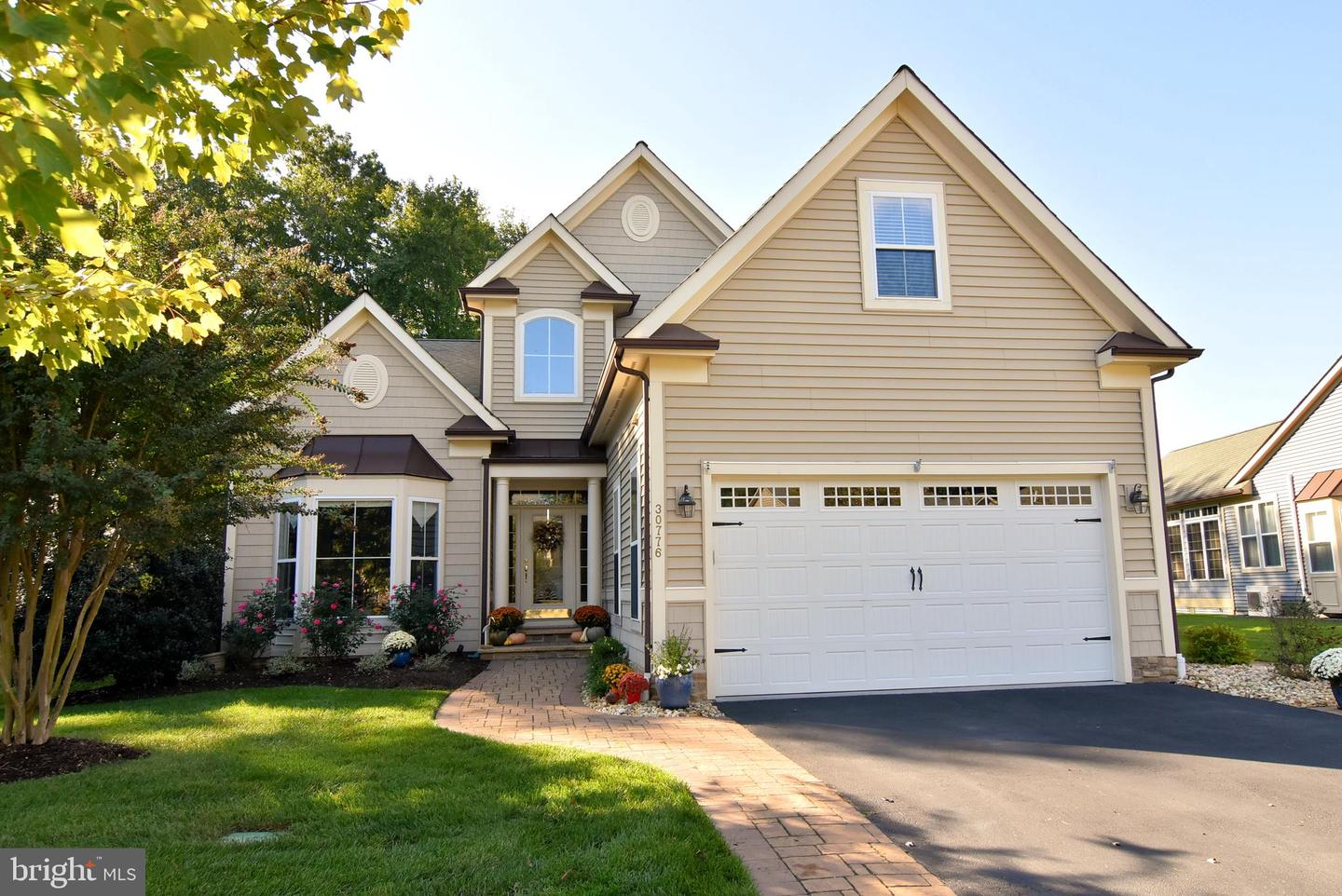 30776 REDTAIL CT   - Best of Northern Virginia Real Estate