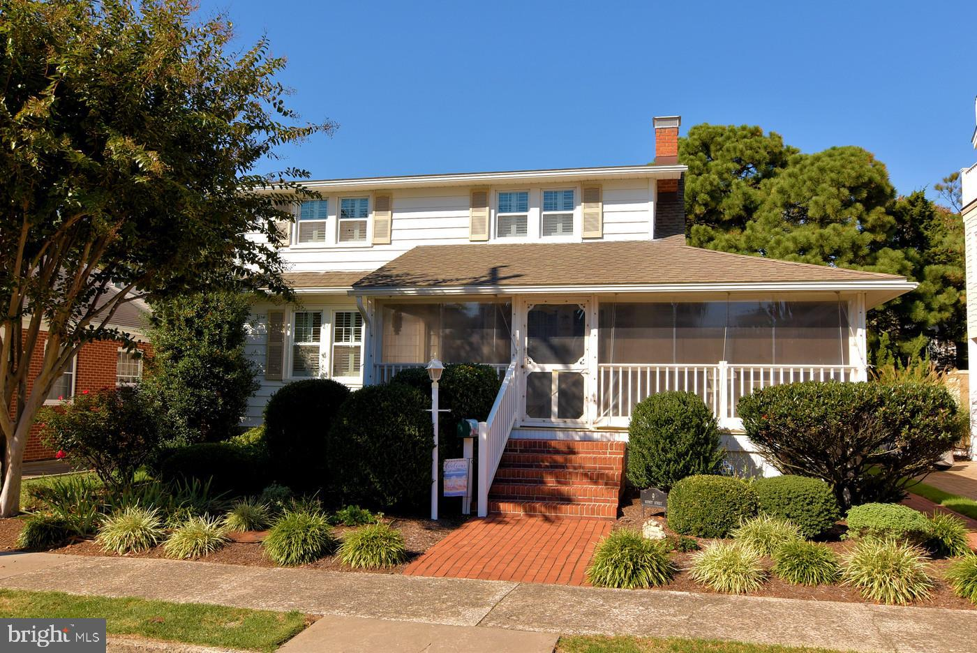 9 E RODNEY ST   - Best of Northern Virginia Real Estate
