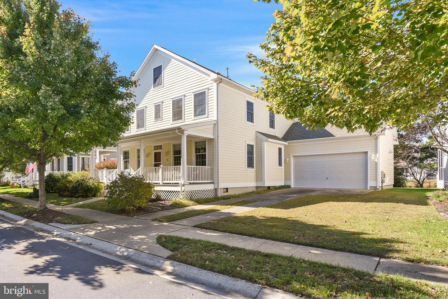 88 OCTOBER GLORY AVE   - Best of Northern Virginia Real Estate