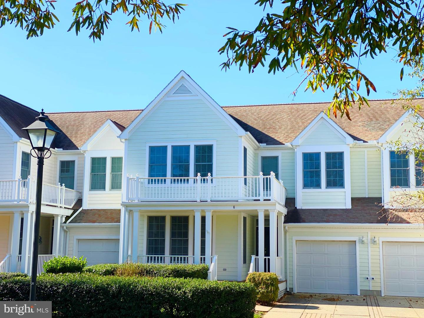 6 WILLOW OAK AVE   - Best of Northern Virginia Real Estate