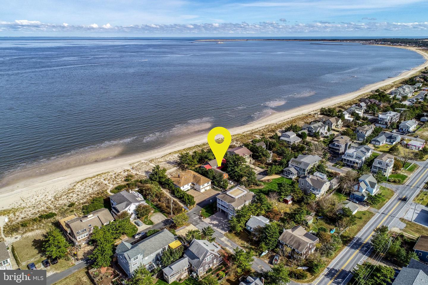 2112 BAY AVE   - Best of Northern Virginia Real Estate