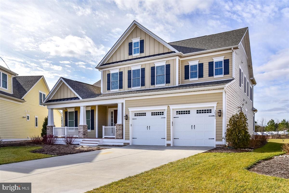 36301 WATERLEAF WAY   - Best of Northern Virginia Real Estate