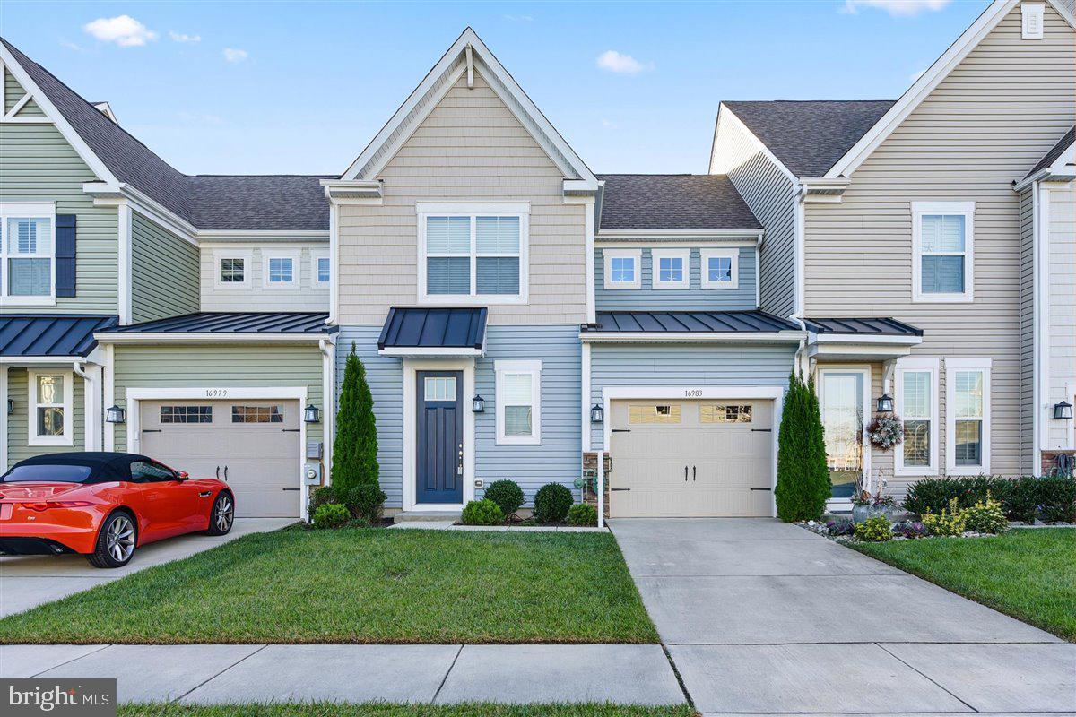 16983 BELLEVUE CT   - Best of Northern Virginia Real Estate