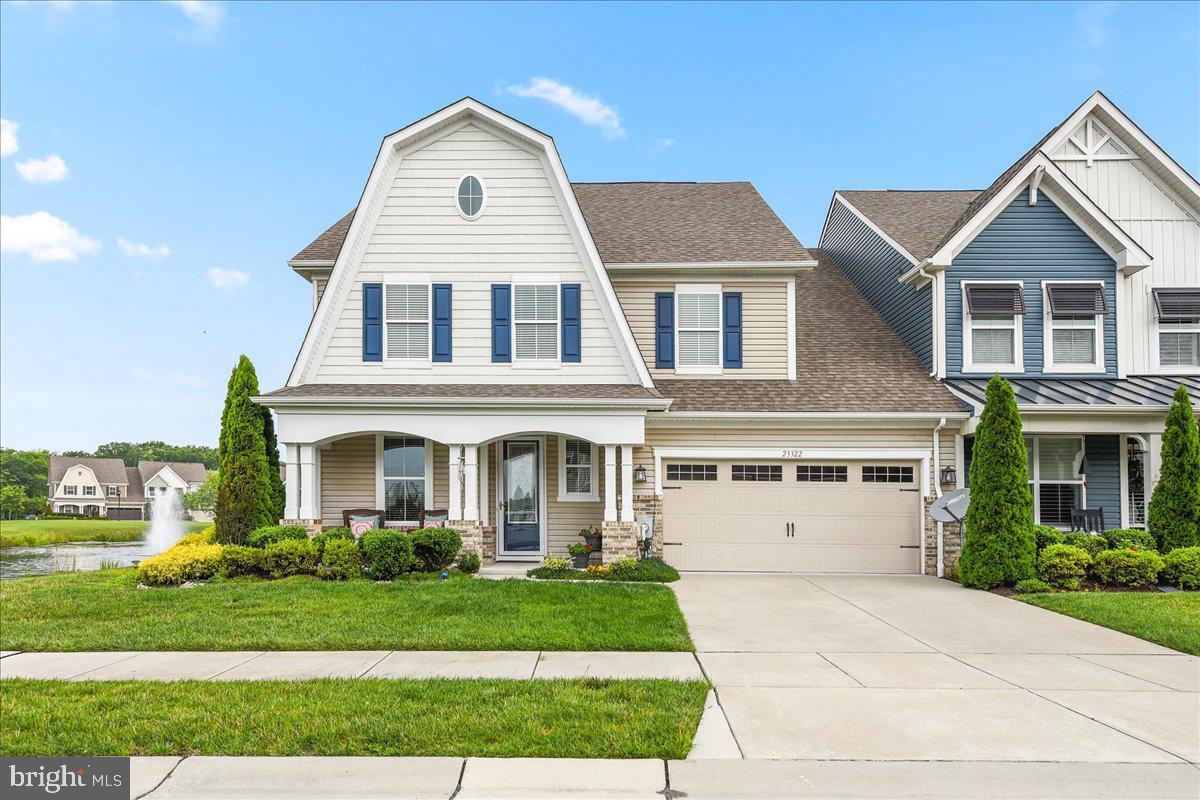 23322 DRUM CREEK LN   - Best of Northern Virginia Real Estate