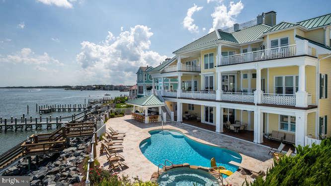 9750 MARTHAS LANDING RD   - Best of Northern Virginia Real Estate